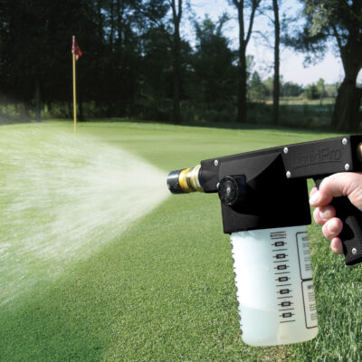 LiquidPro Wetting Agent Applicator Gun
