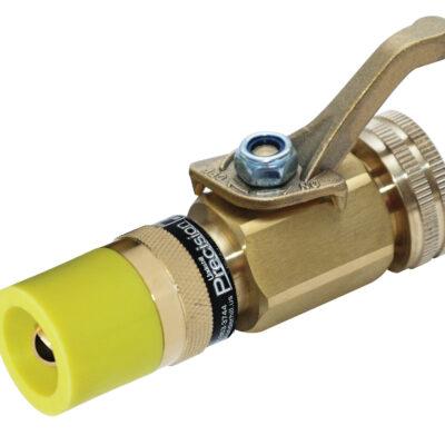 Precision Rainbow Nozzle