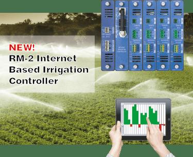 Internet Controller RM-2 Rainmaker 3G 4 Zones