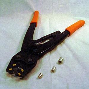PL5/10/16 Crimp Tool