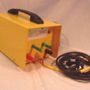 Faultfinding transformer, 30V 5A