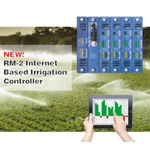 Internet Controller RM-2 Rainmaker 3G 3 Zones