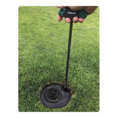 EasyReach Key for RainBird Sprinklers
