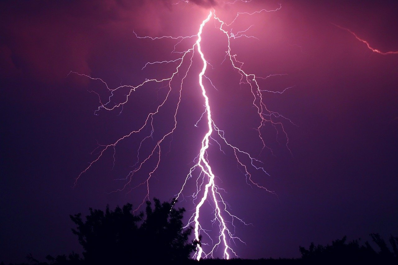 Lightning Protection in Irrigation Decoders