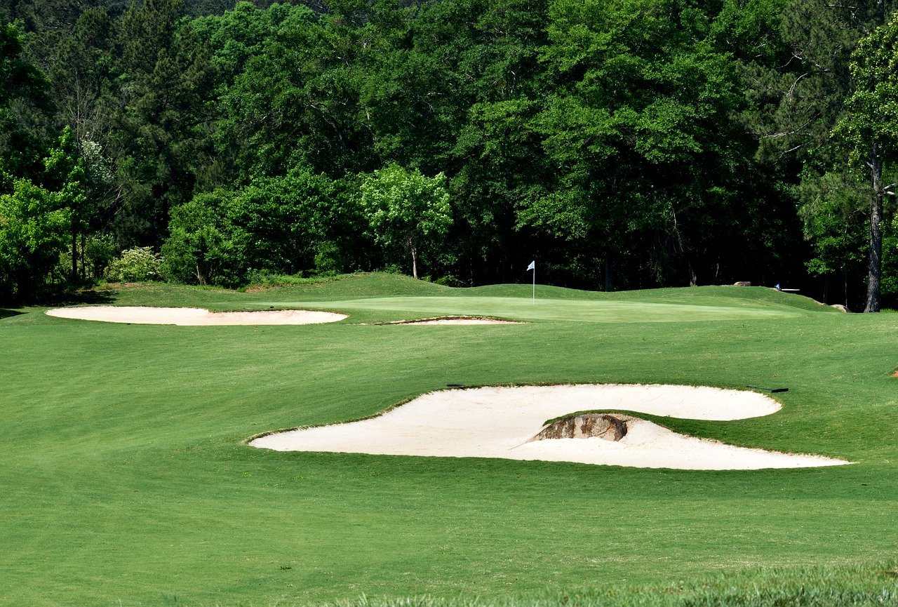 How to Maintain Golf Course Bunkers